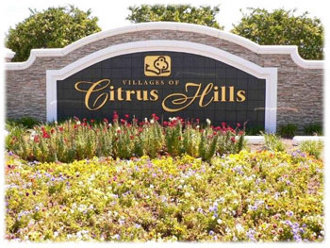 Villages of Citrus Hills