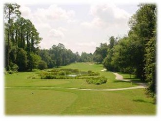 Citrus County golf