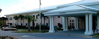 Lecanto Government Complex