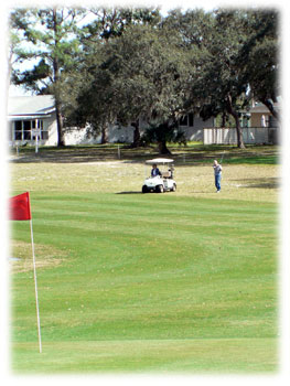 Pine Ridge Golf and Country Club