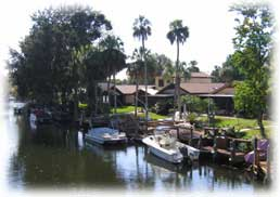 Homosassa Water Front Living